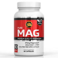 All Stars Magnesium Kapseln