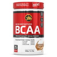 All Stars Bcaa lemon Ice Tea