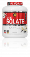 ALL STARS PURE Whey Isolate