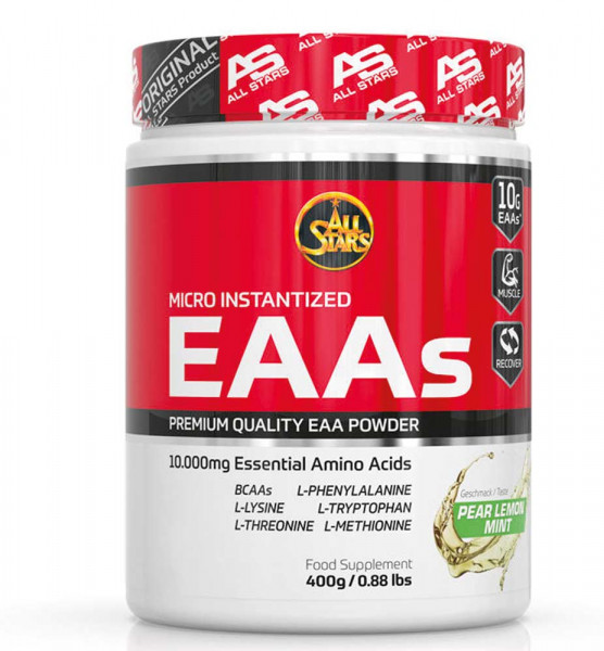 ALL STARS EAAs Powder