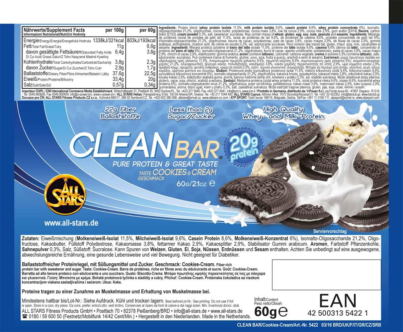 Etikett_CleanBar_CookiesCream