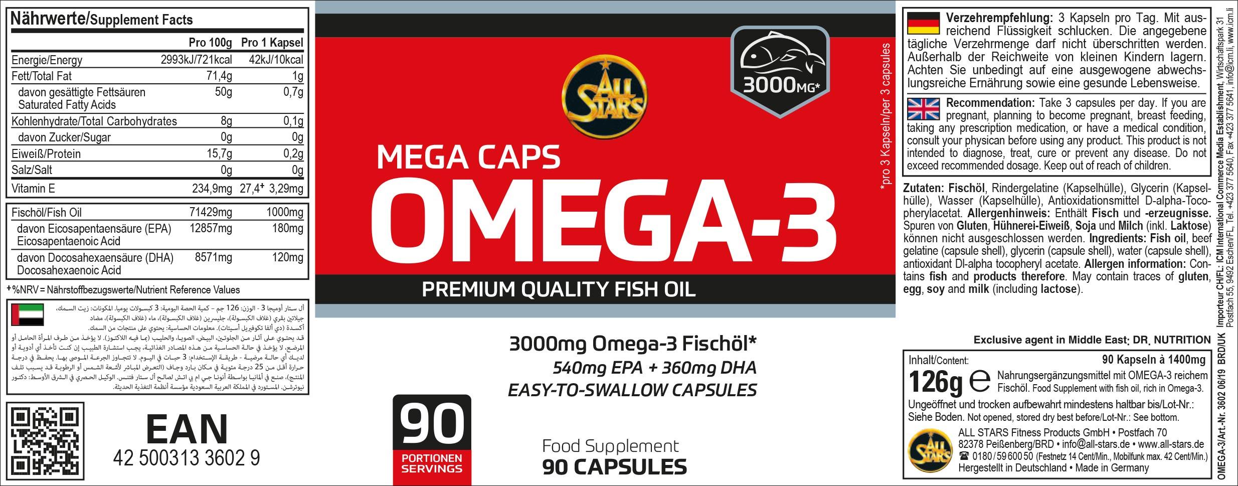 OMEGA-3-1