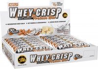 ALL STARS Whey-Crisp Protein Riegel