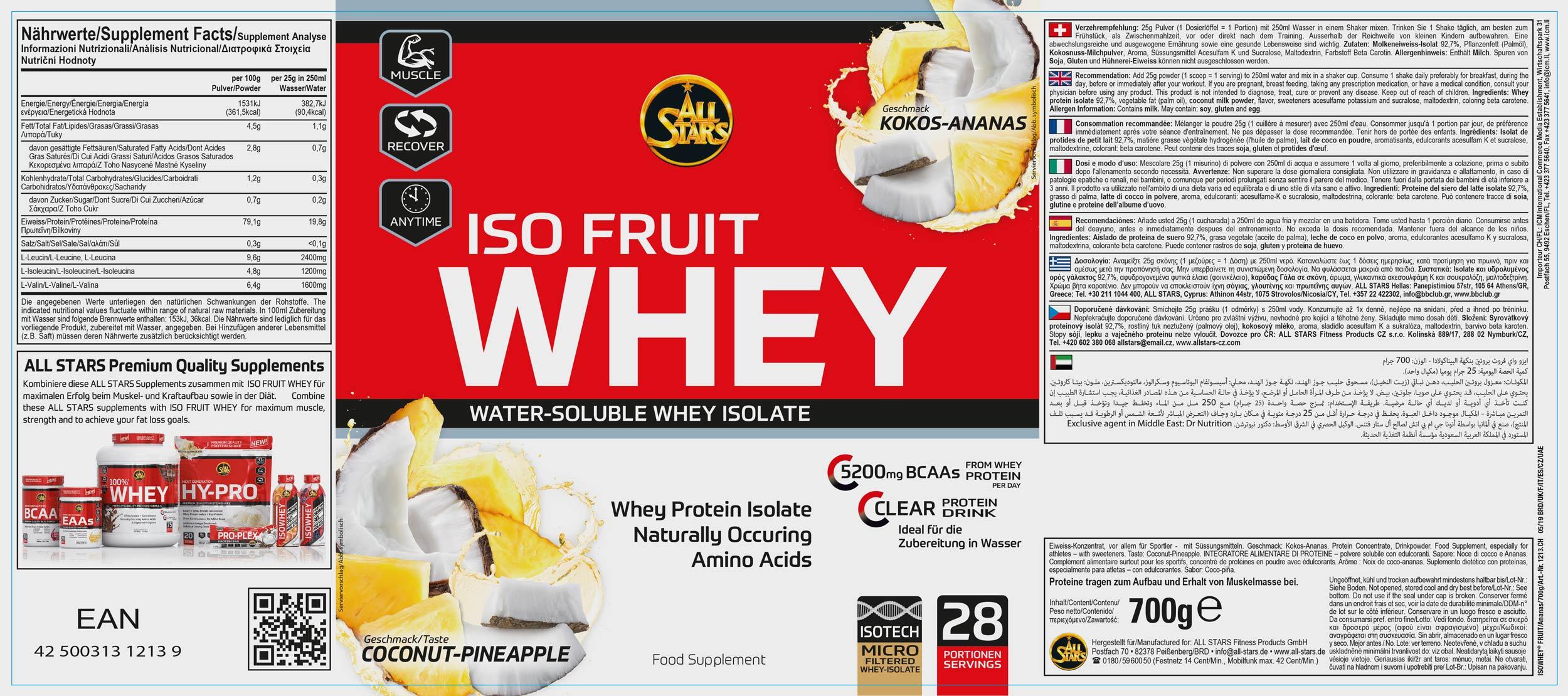 Isowhey_Fruit_Kokos-Ananas_CH_DRUCK_Korr