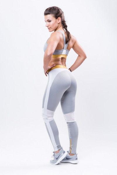 Squat Queen Leggings Lang