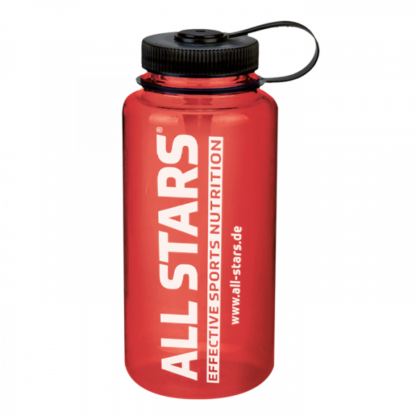 ALL STARS Nalgene Bottle