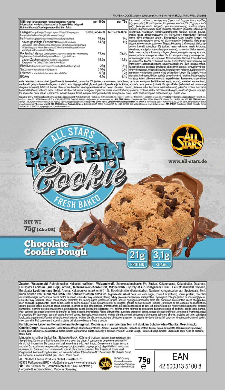 Etikett_ProteinCookie_ChocoCookieDough
